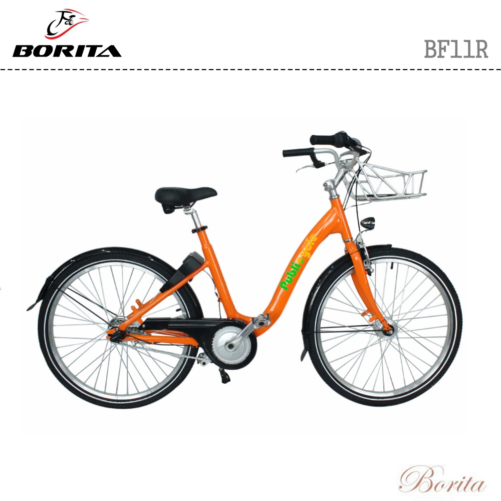 2017 MOBIKE OFO bike sharing system public rental city bicycle with smart lock system