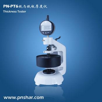 paper micrometer