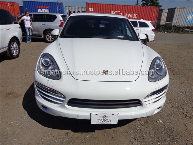 2014 PORSCHE CAYENNE V6 (LHD NEW CAR)