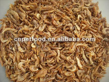 Microwave Dried Shrimp For Sale