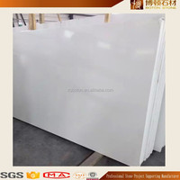 BOTON HOT sale White Quartz Stone big slab for house decoration
