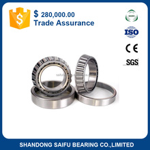 Best Standard Advanced Tapered Roller Bearing 25590/23