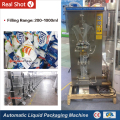 HP1000L-I Automatic Juice And Pure Water Sachet Packing Machine