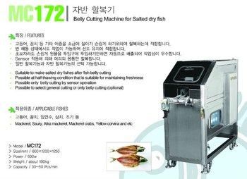 belly machine