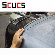 Suitable for Volkswagen Golf 6 RS style carbon fiber tail spoiler Roof Spoiler Vw Golf 6 GTI R20