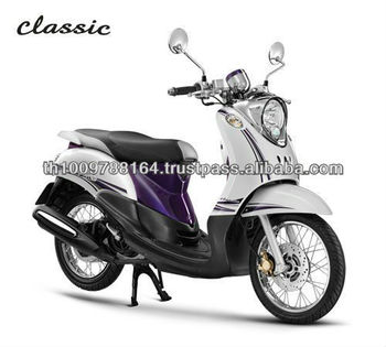 Fashionable Fino Vespa Cheap Gas Scooter