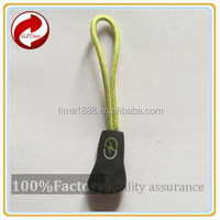 2015 GZ-Time Factory strong elastic plastic head pvc green slider
