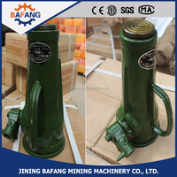 10t 30t 50t 100t Manual mechanical lifting jack