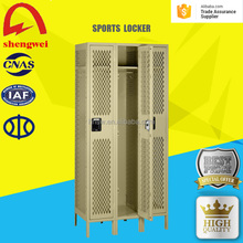 2017 new design steel rfid school gym sports locker cabinet for sale