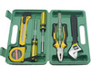 HF-LY(5) 8PCS Professional Hand Repair Tool Set Promotional Hand Tool Set Multifunctional Emergency Hand Tool Set