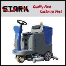 850 electric fuel and cleaning use driving on granite floor cleaning scrubber mop machine