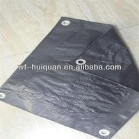 90GSM waterproof canvas tarpaulin in roll