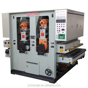 woodworking machinery plywood sanding+polishing machine wood sander machine MDF/PB/HPL veneer