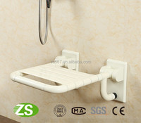 ABS & Aluminum&Stainless Bath Safety\Shower Folded Chair Disabled HS-02B
