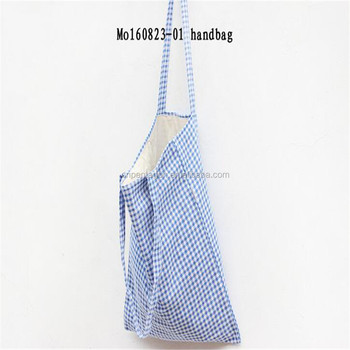 2016 new Canvas bag tote bag women shopping bag