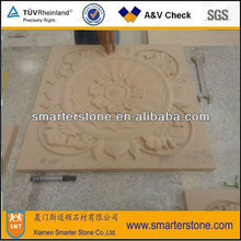 Any style acceptable sandstone carving