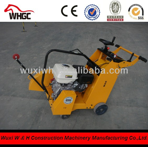 WH-Q500H concrete cutter saw