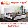 Guangdong Home Furniture Modern Sex Bed Cool Beds For Sale HG939