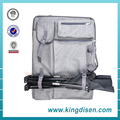 Fashion outdoor sketch drawing board bag for 4k drawing board