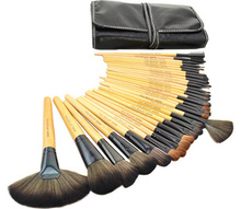 Professional 32 pcs makeup brush set Cosmetic Makeup Brushes Set