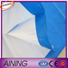 China pe tarpaulin factory/korea pe tarpaulin/waterproof durable pe tarpaulin supplier