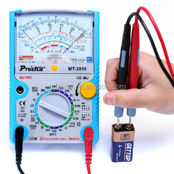 Proskit MT-2018 Professional Protective Function Analog Multimeter