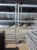 Race and forcing portable Cattle yard panel with 6rails