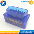 Bluetooth OBD2 OBDII super MINI ELM327