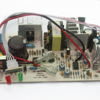 60W Power Supply Board Electrical Equipment
