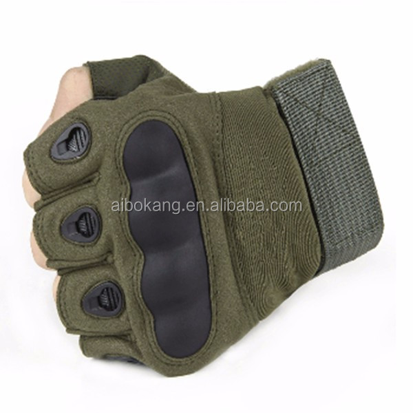 New style combat army gloves custom tactical military gloves , police tactical gloves for sport&motocycling