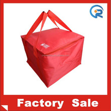 Factory product OEM Food grade insulated fish cooler bag