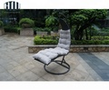 Metal rattan Garden wicker outdoor classic patio indoor Hanging Swing Chair