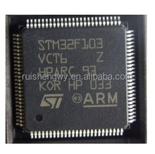 IC chip STM32F103VCT6