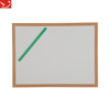 GBB-002 60*90cm wall mounted magnetic Wooden Frame Magnetic marker board smart_whiteboard_price