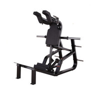 Commercial Fitness Equipment/ASJ-S021 V Squat Strength Machine