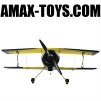 ep-106pm12 Pitts model 12 Large EPO Remote Control Airplane