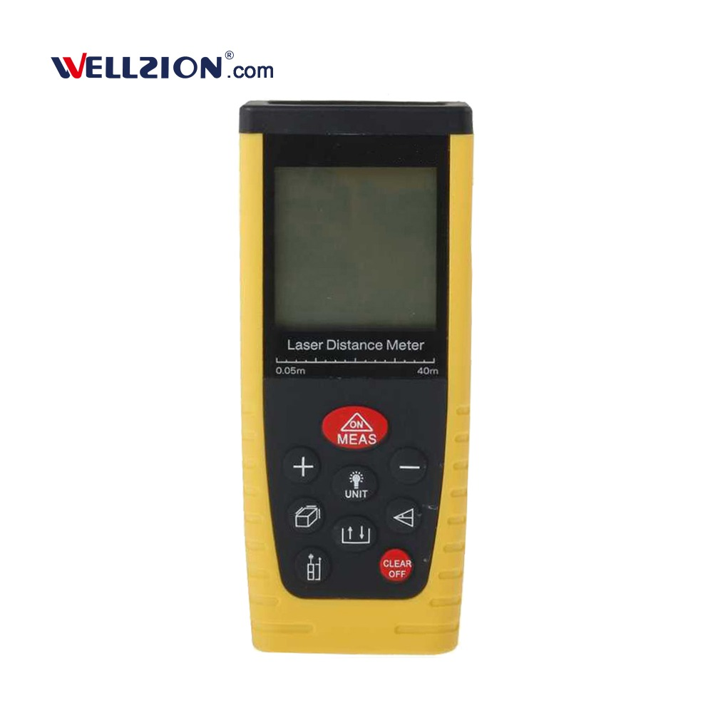 CP-401,40m simple use laser measuring device