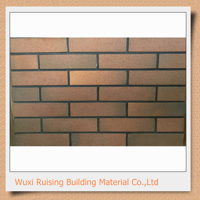 Professional standard clay brick dimensions with great price