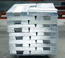 Magnesium Ingot Purity 99.95%, 99.98%, 99.99%