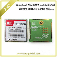 Low price gsm module original and new from SIMCOM