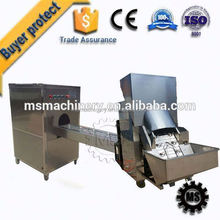 garlic root cutting machine