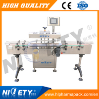 GF-2 Induction heat sealer Sealing Machine