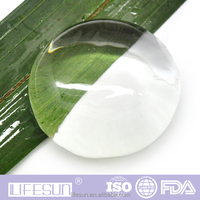100g Round Shape Crystal Soap