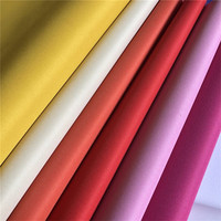 Best choose cloth cheap price 100 polyester fabric wholesale waterproof canvas material