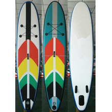 inflatable sup paddle board with pump 2017