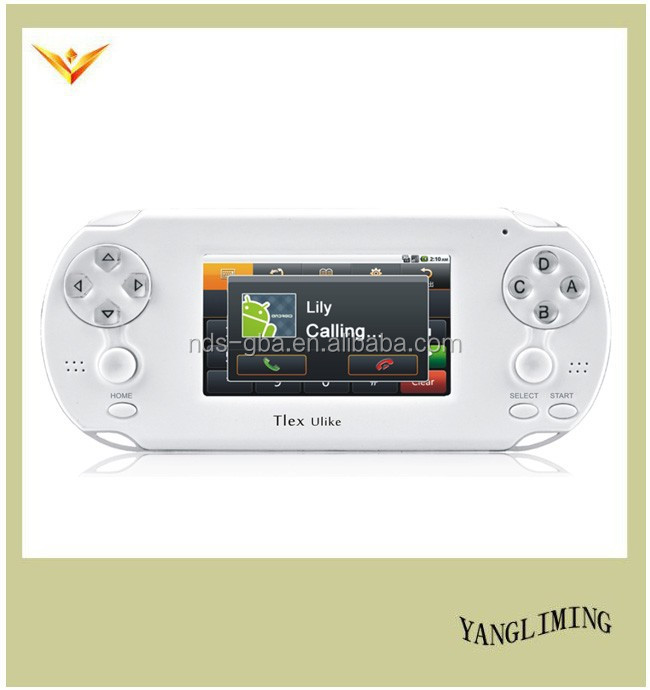 Android 4.1.1 OS Hot Touch Games Game Console support PSP PS1 Nitendo 64 Free Download Games