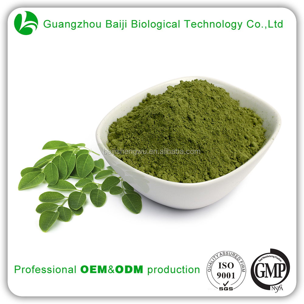 Daily Need Dietary & Health Natural Slim Moringa Leaf Powder For Liver