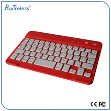 High quality OEM ultra-thin portable Bluetooth mini Keyboard for iPad Air 2