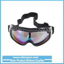 Hot Worldwide Snowboard Dustproof Sunglasses Motorcycle Ski Goggles Lens Frame Eye Glasses