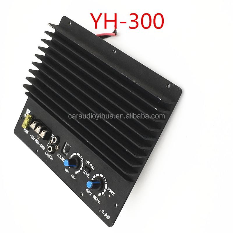 10 Car audio Amplifier car amplifier professional